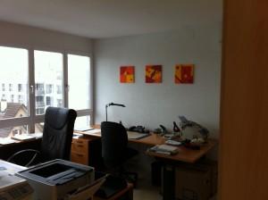 Büro Glattbrugg